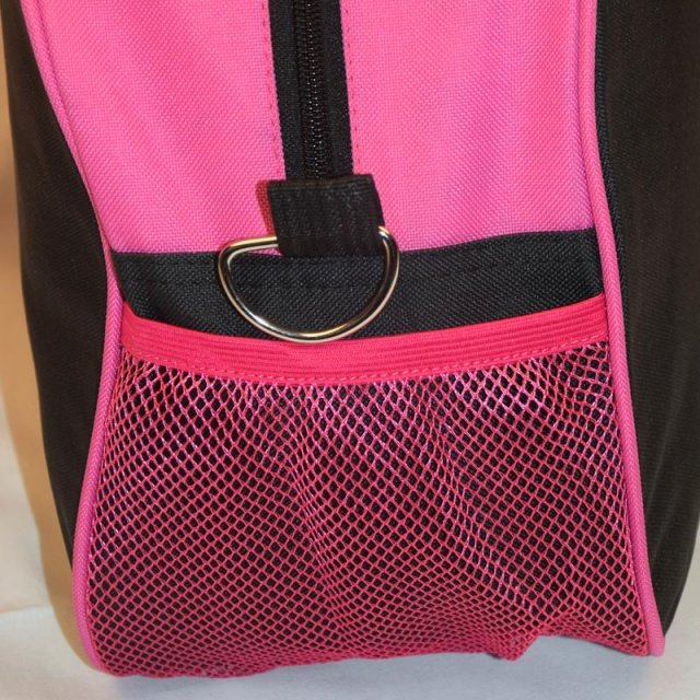 New Arrival Adult Women Exquisite Canvas Dance Accessory ShoulderTote Bag/Ballet Dance Bag
