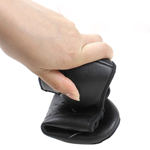 Low Heel Kids Dance Shoes Black Split Soft Sole Tango Salsa Rumba Modern Ballroom Latin Shoes For Teen Boys