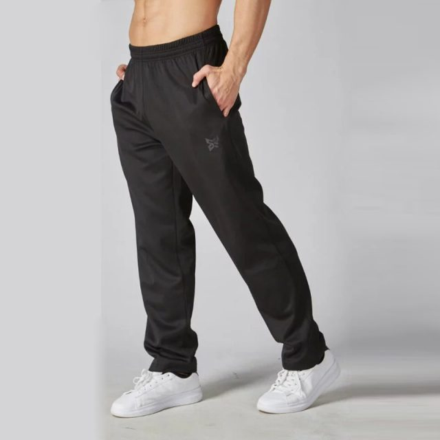 Jogging football training pants men sports leggings running gym fitness pants women soccer training slim fit pants