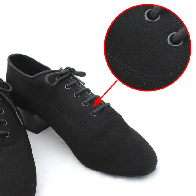 Men's Latin Dance Shoes